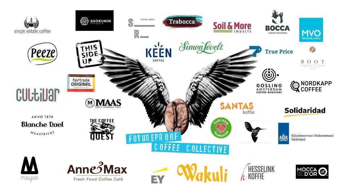 logo's Futureproof Coffee Collective